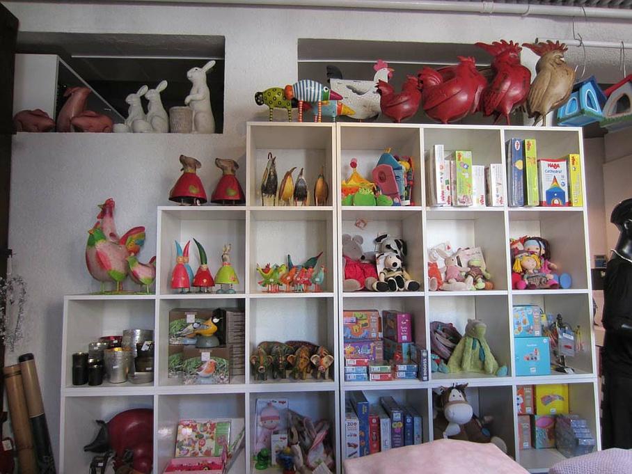 Objets décoration - Boutique La Bohème - Sainte Croix